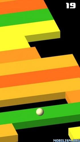 Crossy Colours - Ad Free v1.0 Apk