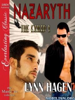 Download ebook The Exhiled series by Lynn Hagen (.ePUB)(.MOBI)+
