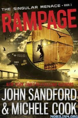 Download ebook Rampage by John Sandford, Michele Cook (.ePUB)