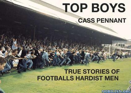 Top Boys by Cass Pennant
