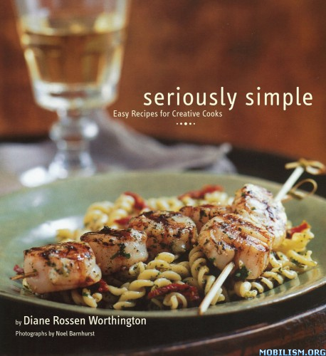 Download ebook Easy Recipes for Creative Cooks by Diane Worthington (.ePUB)
