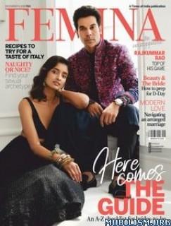 Femina India – December 09, 2019