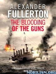 Download ebook Nicholas Everard WWI Series by Alexander Fullerton (.ePUB)