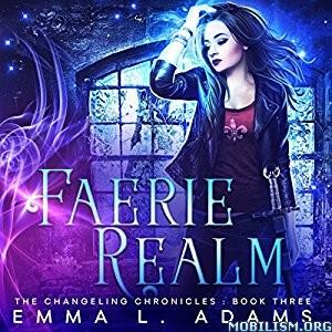 Download ebook Faerie Realm by Emma L. Adams (.MP3)