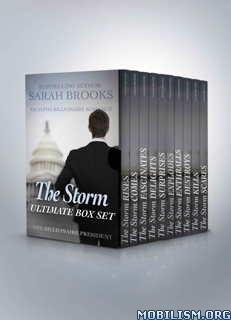 Download ebook The Storm Ultimate Box Set by Sarah J. Brooks (.ePUB)+