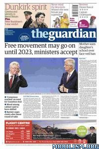 Download ebook The Guardian - 21 July 2017 (.PDF)