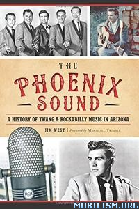 Download The Phoenix Sound by Jim West (.ePUB)