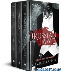 Download ebook The Law Series Boxed by Camille Taylor (.ePUB)