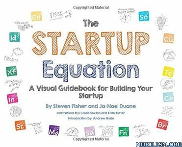 The Startup Equation by Steve Fisher, Ja-Nae Duane