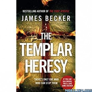 Download The Templar Heresy by James Becker (.ePUB)(.MOBI)