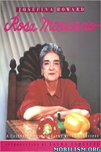Download ebook Rosa Mexicano by Josefina Howard (.ePUB)