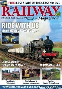 Download The Railway Magazine - March 2017 (.PDF)