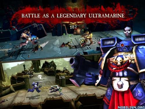 Warhammer 40,000: Carnage v263674 Apk