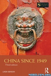 Download China since 1949 3rd ed. by Linda Benson (.ePUB)
