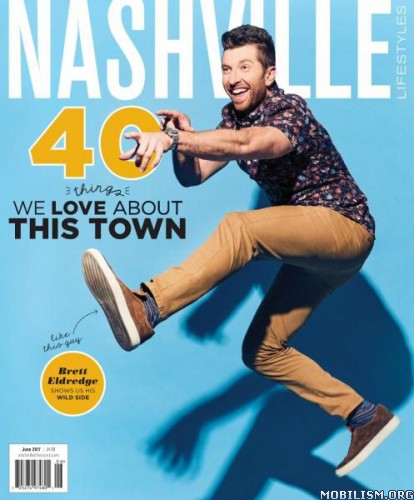 Download Nashville Lifestyles – June 2017 (.PDF)