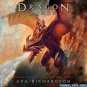 Download ebook Dragon Bonds by Ava Richardson (.MP3)