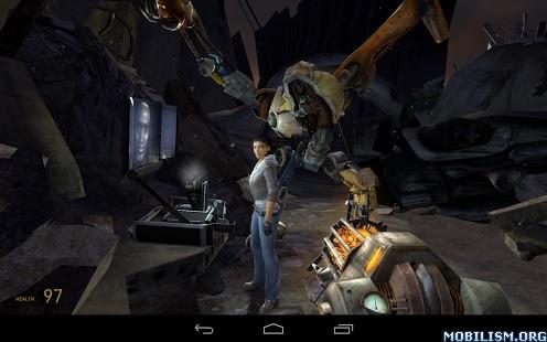 Half-Life 2: Episode One v56 Apk