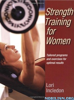Download ebook Strength Training for Women by Lori Gross (.PDF)
