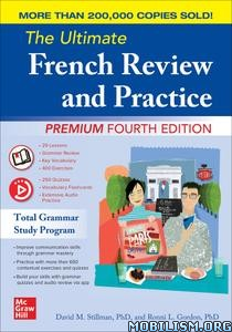 The Ultimate French Review… 4th Edition by David M. Stillman