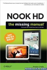 Download ebook NOOK HD: The Missing Manual by Preston Gralla (.PDF)