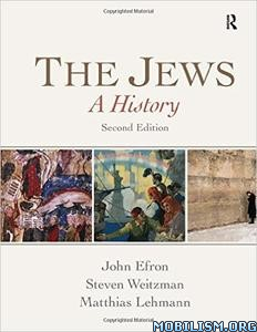 Download ebook The Jews by John Efron (.PDF)