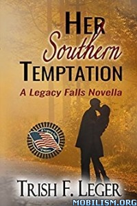 Download ebook Her Southern Temptation by Trish F Leger (.ePUB)