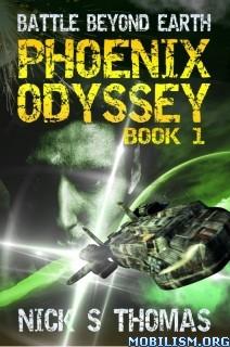 Download Phoenix Odyssey by Nick S Thomas (.ePUB)