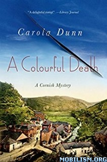 Download ebook A Colourful Death by Carola Dunn (.MP3)