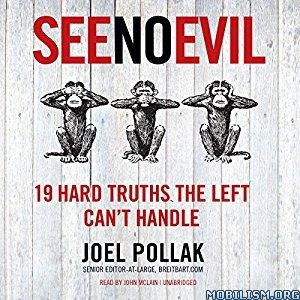Download See No Evil by Joel Pollak (.MP3)