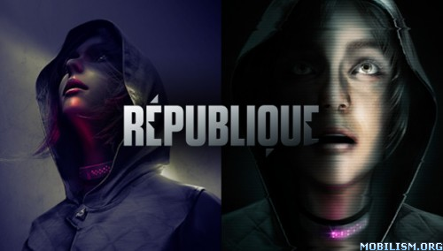 République v4.0 {Unlocked/All Devices} Apk