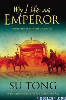 Download My Life as Emperor by Su Tong (.ePUB)(.MOBI)