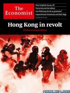 The Economist – November 23, 2019