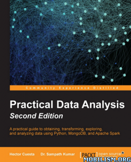 Download ebook Practical Data Analysis by Hector Cuesta (.MOBI)