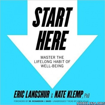Start Here by Eric Langshur, Nate Klemp (.M4B)