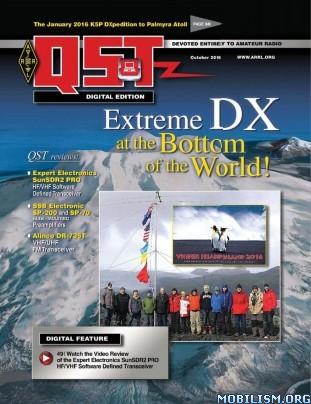 Download ebook QST magazine –October 2016(.PDF)