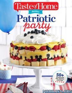 Download ebook Taste of Home Holiday - Patriotic Party 2017 (.PDF)
