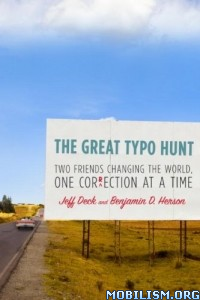 Download The Great Typo Hunt by Jeff Deck et al (.ePUB)