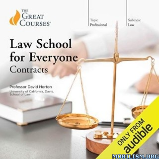 Law School for Everyone: Contracts by David Horton
