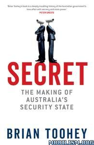 Secret by Brian Toohey