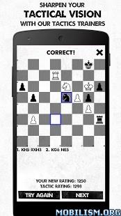 Noir Chess Trainer ICC/FICS v1.3.102001 Apk