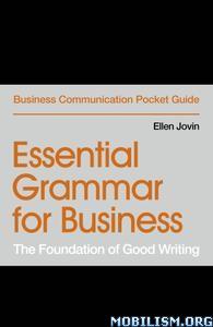 Essential Grammar for Business by Ellen Jovin