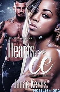 Download ebook Hearts On Ice by Janae Keyes (.ePUB)