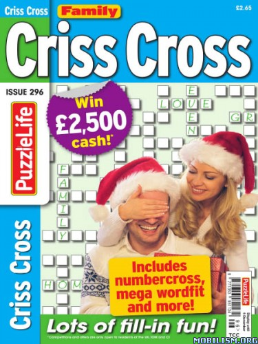 Family Criss Cross – Issue 296, 2019
