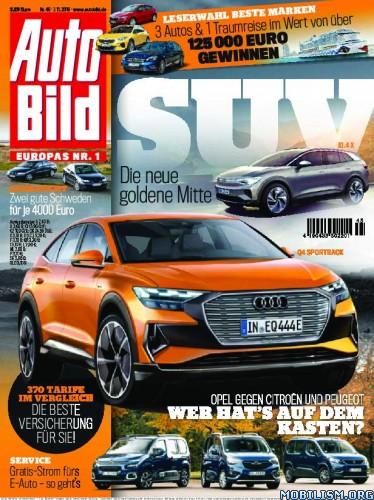 Auto Bild Germany – 07 November 2019 [GER]