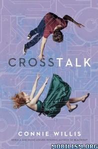 Download ebook Crosstalk by Connie Willis (.ePUB)