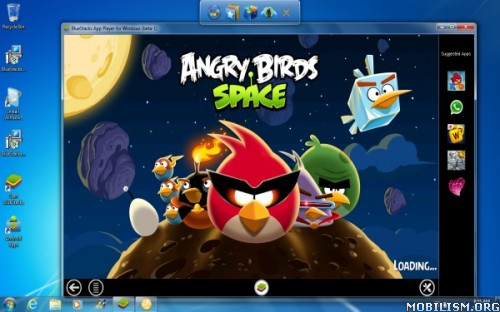 BlueStacks Latest Version free download