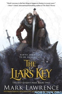 Download The Liar's Key by Mark Lawrence (.ePUB)+