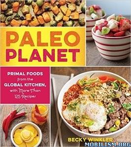 Download Paleo Planet by Rebecca Winkler (.ePUB)