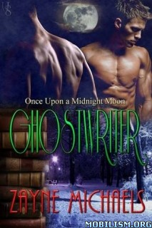 Download Ghostwriter by Zayne Michaels (.ePUB)