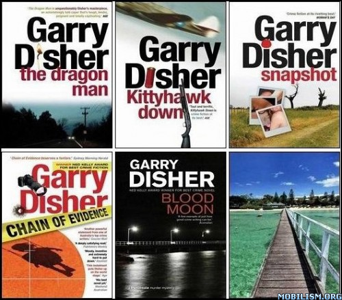 eBook Releases • Inspector Challis crime novels (1-5) by Gary Disher (.MP3)